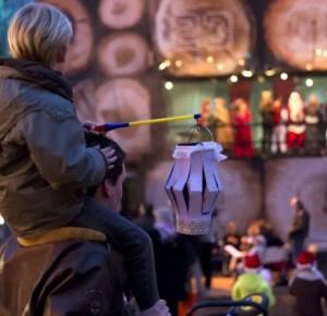 Bosch winterparadijs
