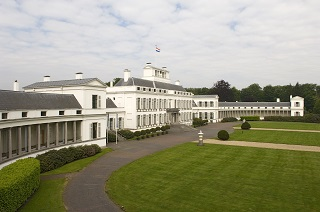 Bijeenkomst herbestemmen paleis Soestdijk