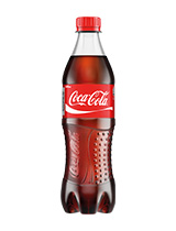 Coca-Cola Reg.