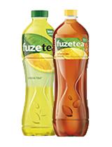 Fuze Tea Green/ Sparkling