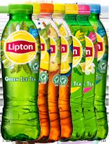 Lipton Ice Tea Gr. Yas Lyc./ Green lemon/ Green Mint Lime/ Green