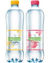 Chaudfontaine Fusion Citroen/ Pompelmoes Cranberry