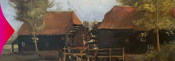 Het museum viert aankoop Van Gogh