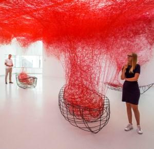 In de mix: Het Noordbrabants Museum én TextielMuseum