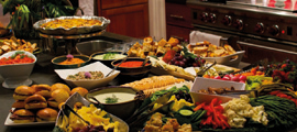 Catering assortiment