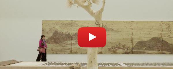 Verzamelaar Uli Sigg vertelt over één van zijn bijzondere kunstwerken