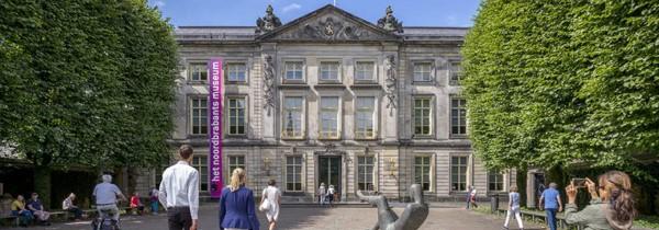 Open Monumentendag in het museum